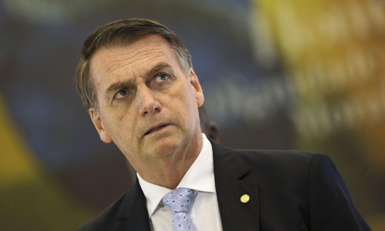 Bolsonaro manda carta à Índia pedindo envio da vacina contra Covid-19