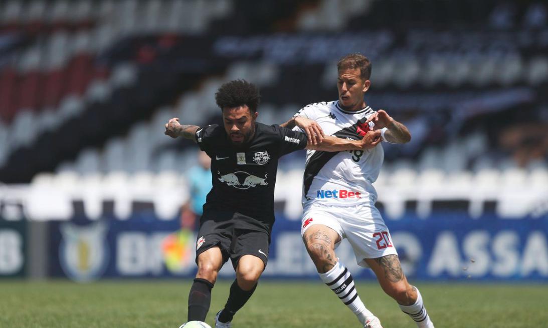 Saiba onde assistir a partida entre Red Bull Bragantino e Vasco, pela Série A