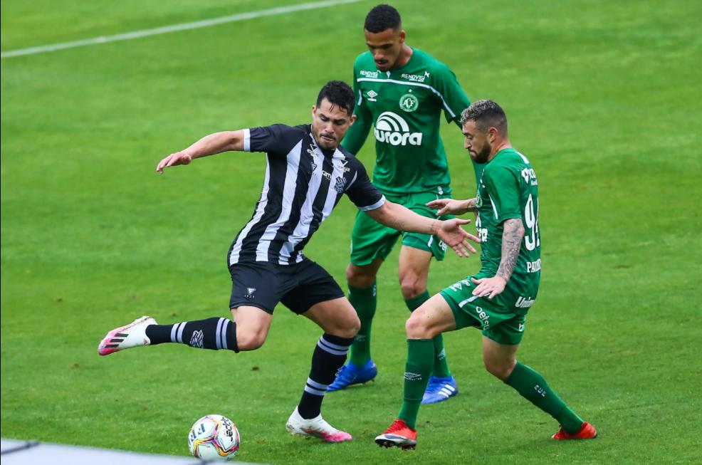 Veja onde assistir o clássico catarinense entre Chapecoense x Figueirense pela Série B