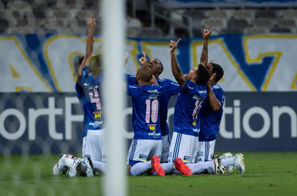 Saiba onde assistir a partida entre Cruzeiro e Operário