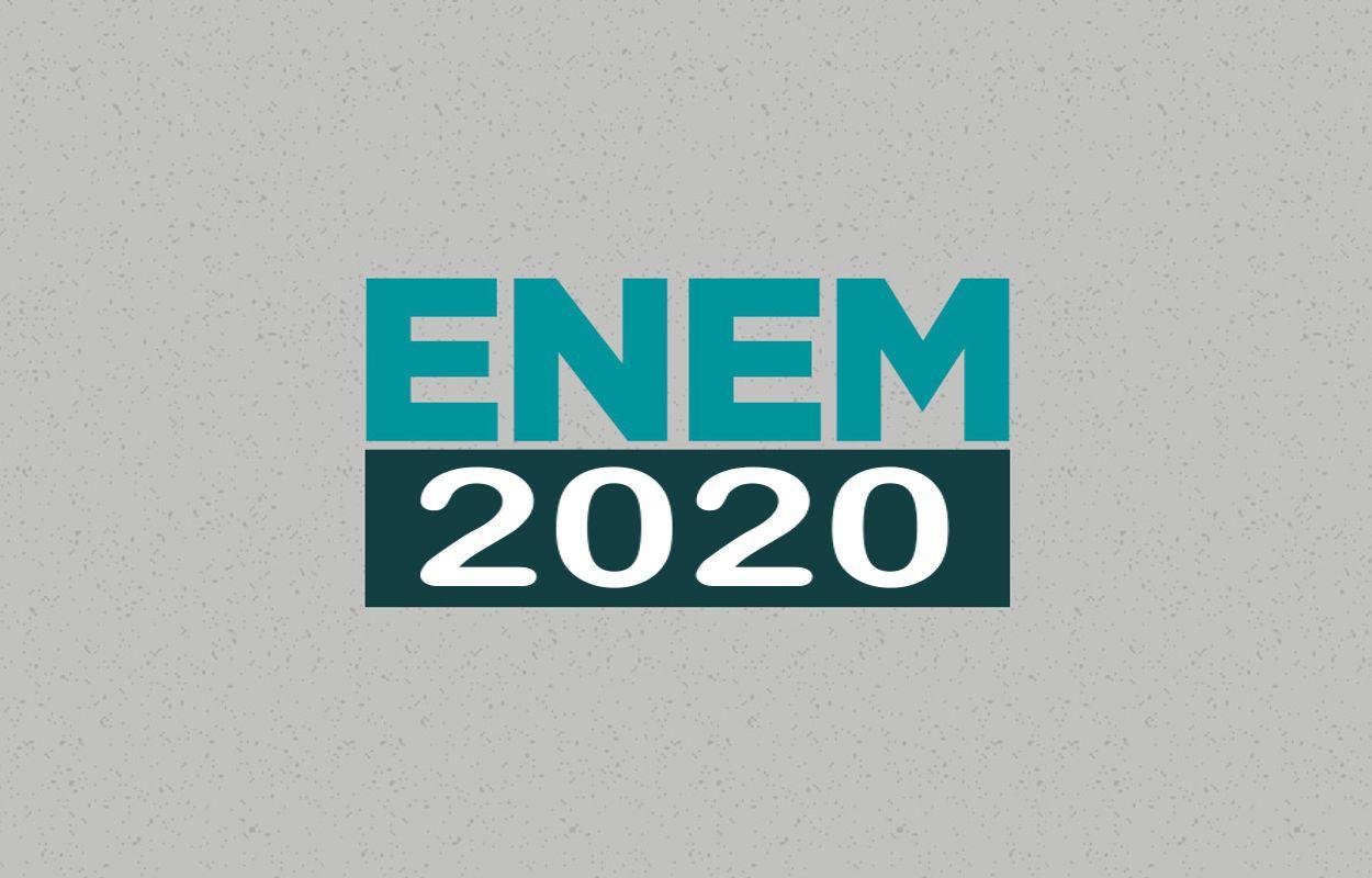 Enem 2020: Inep antecipa horário de abertura dos portões