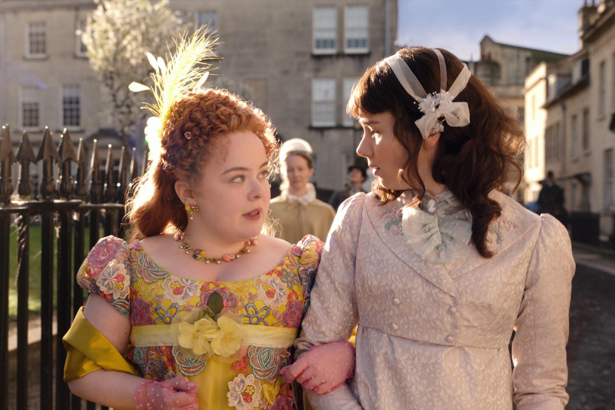Penelope e Eloise