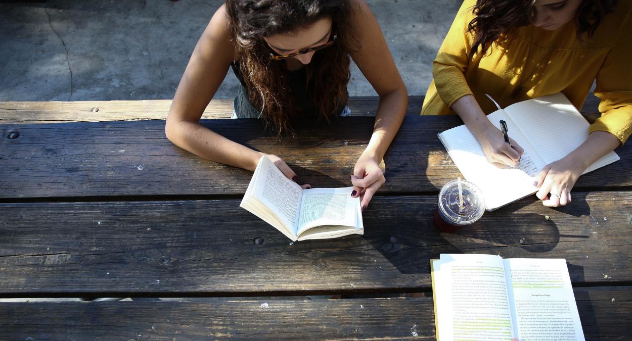 livros de finanças para mulheres