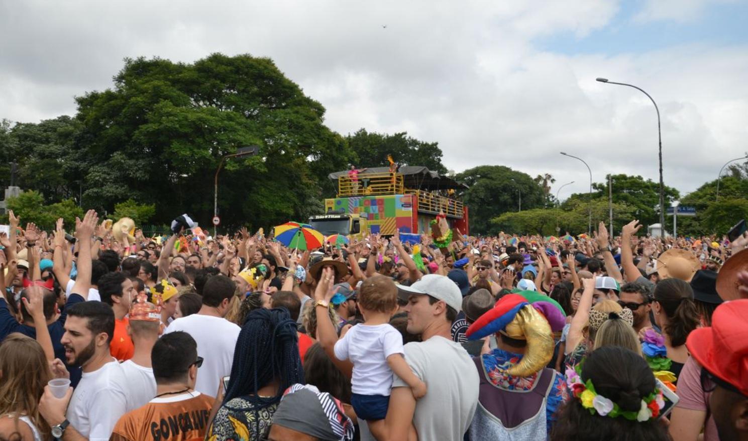 feriado carnaval