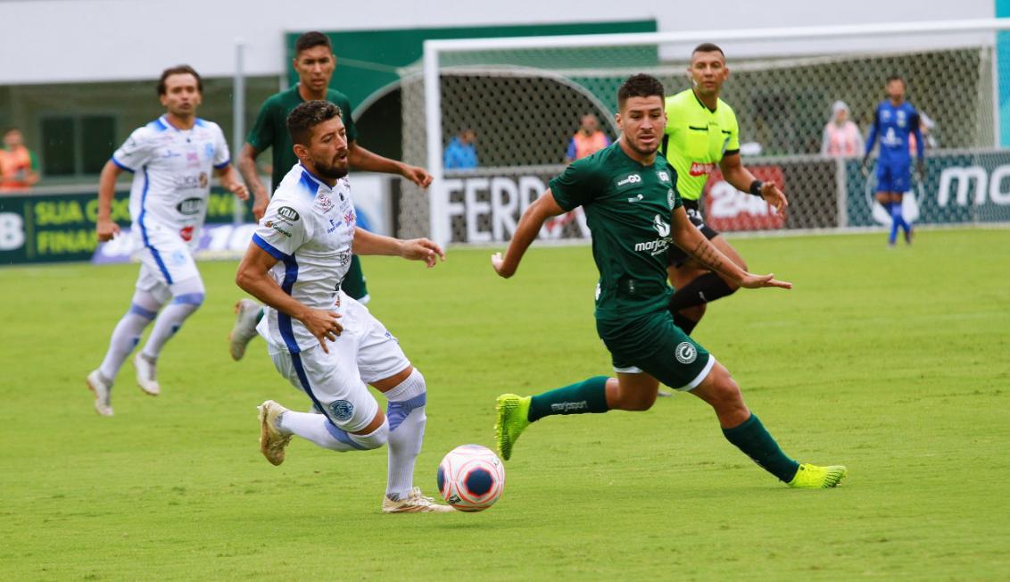 Saiba onde assistir o confronto entre Goianésia e Goiás