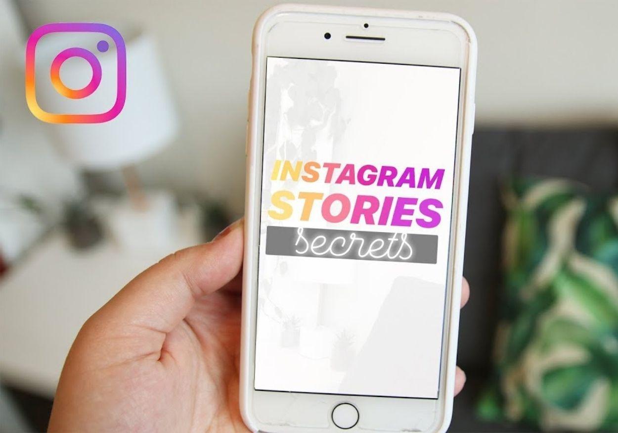 Hacks para Stories: 10 dicas para bombar no Instagram