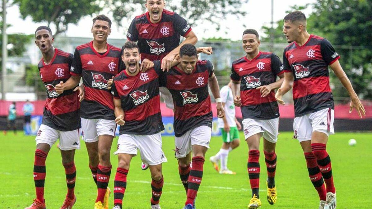 Saiba onde assistir jogo de ida da semifinal do Brasileiro Sub-20 entre Flamengo x Athletico PR