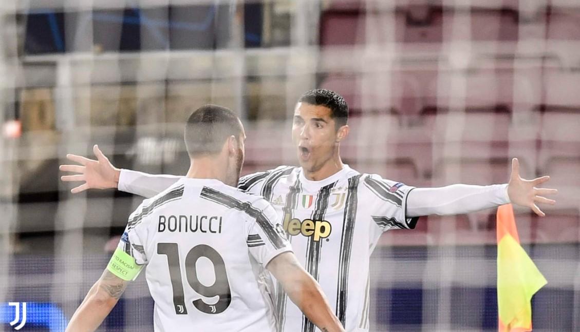 Inter de Milão x Juventus