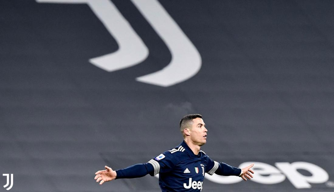 Juventus x Genoa