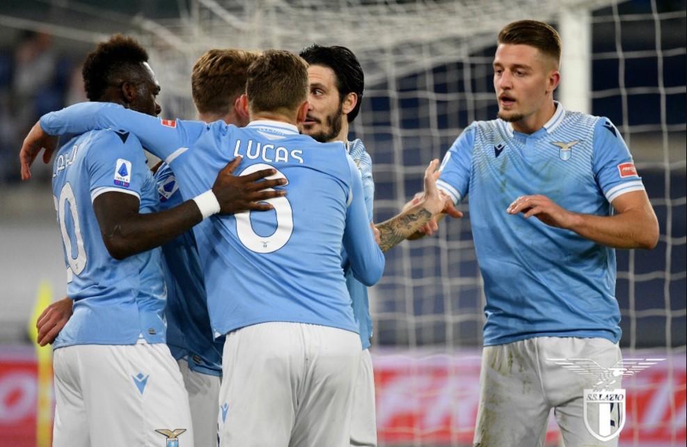 Lazio x Parma: onde assistir ao jogo da Copa da Itália (21/01)