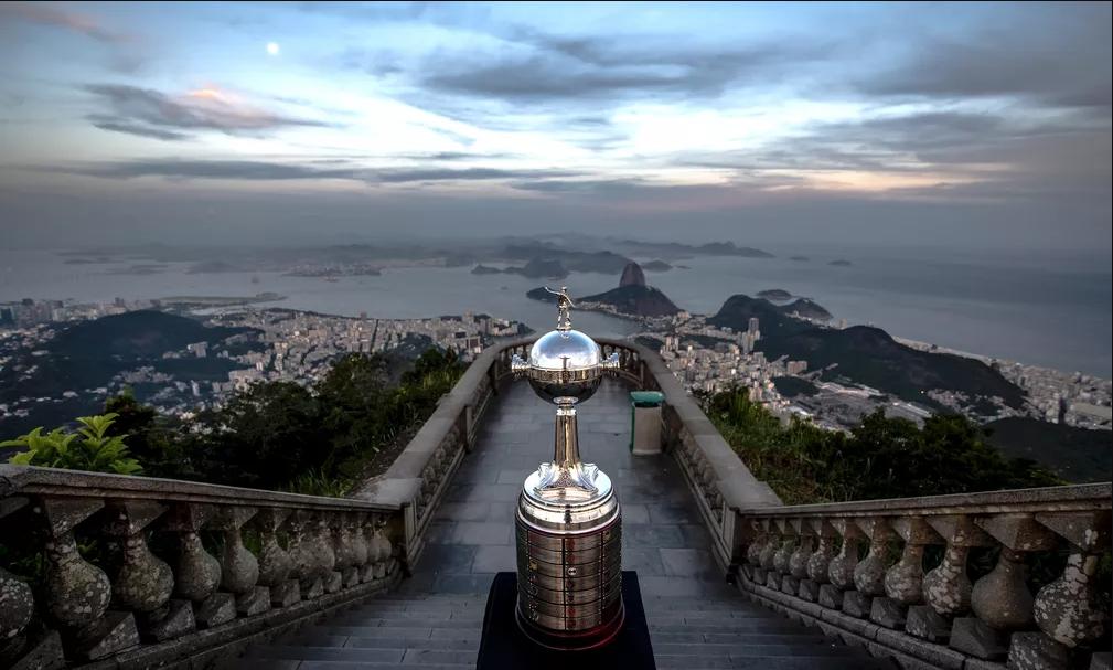 Com final entre Santos e Palmeiras, Brasil conquistará seu 20º troféu de Libertadores