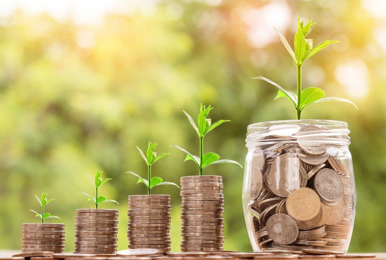 É possível investir com R$ 10, R$ 20 ou R$ 30