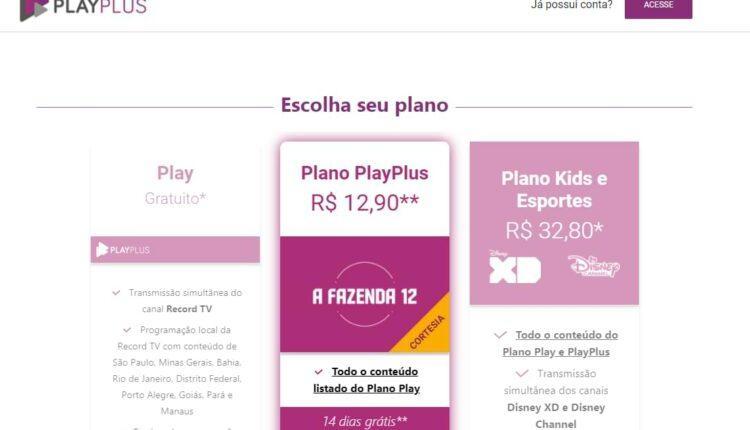 Playplus