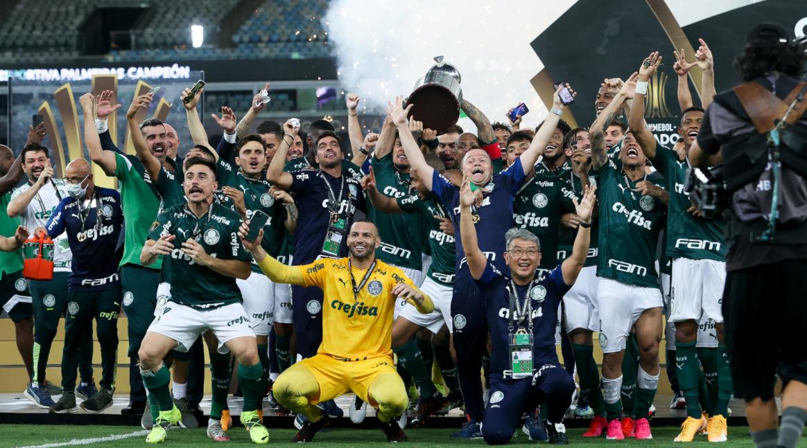Veja quando o Palmeiras estreia no Mundial de Clubes