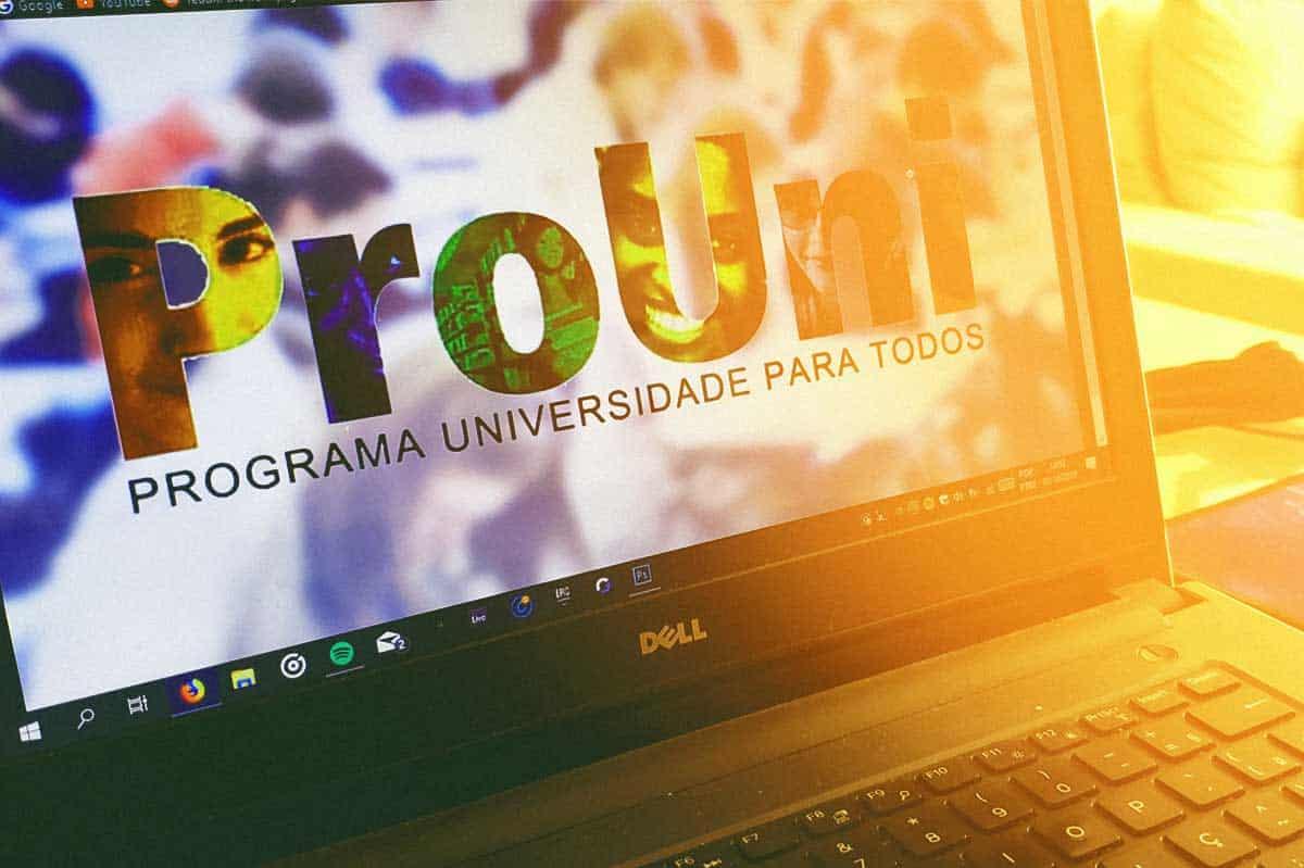 Veja o passo a passo para se inscrever no Prouni 2021