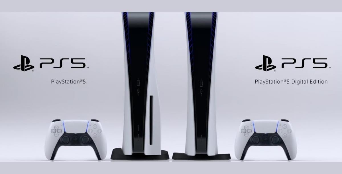 PS5 console videogame que sumiu das lojas