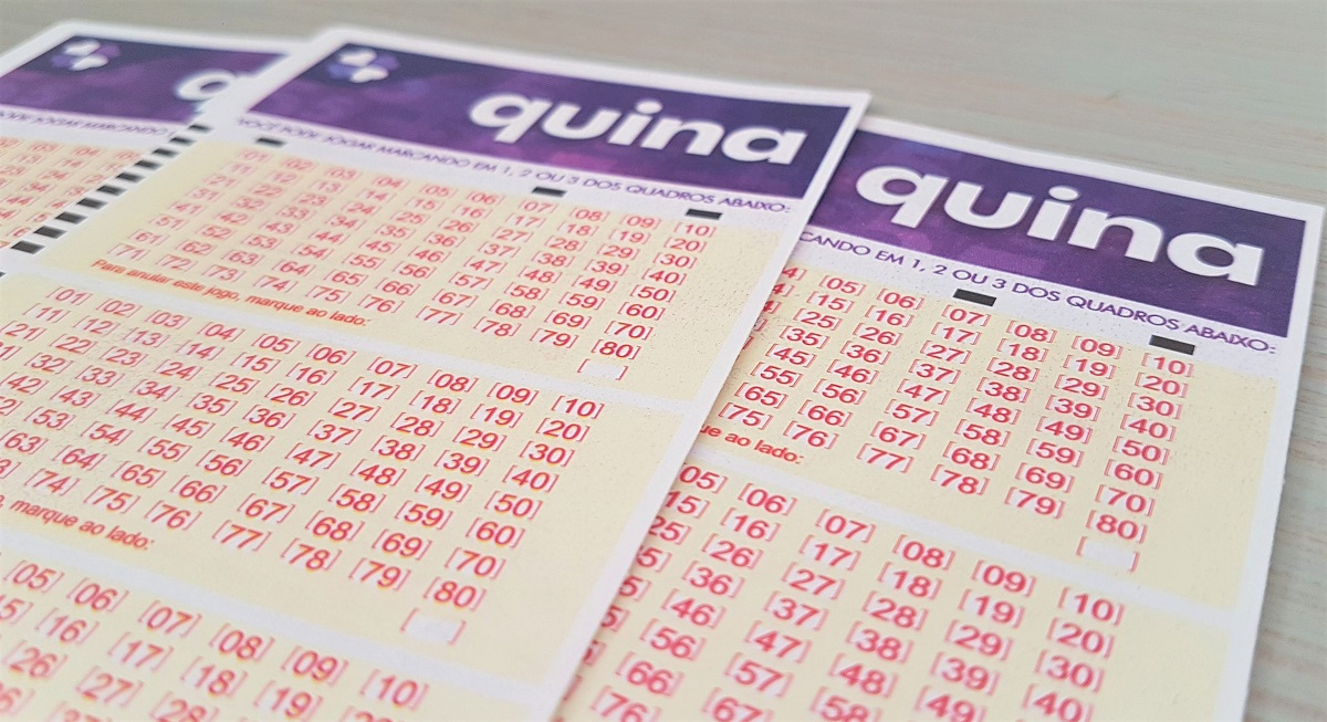 Veja o resultado da Quina concurso 5499 com prêmio de R$ 8,5 milhões
