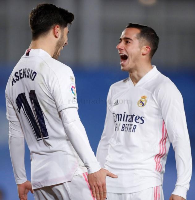 Osasuna x Real Madrid