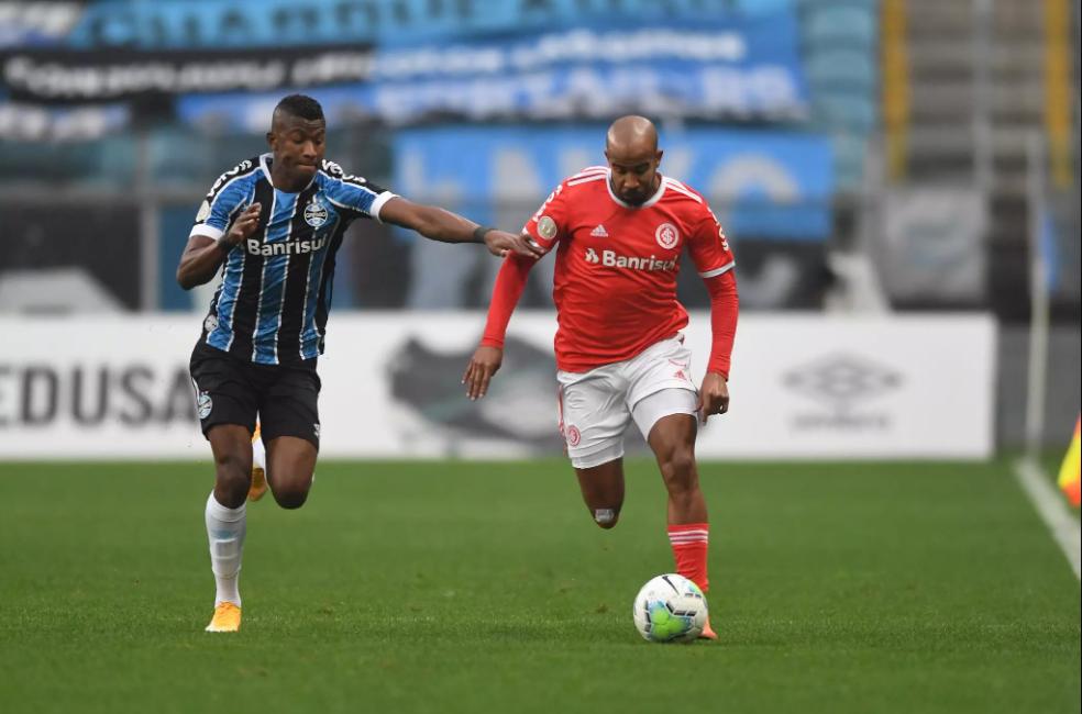 Saiba onde assistir e escalações do jogo entre Inter e Grêmio