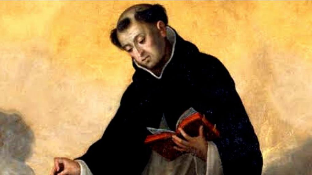 santo do dia e Oração a Frei Gonçalo de Amarante