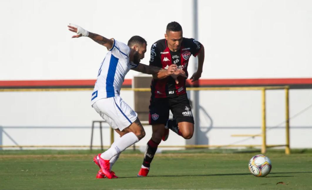Saiba onde assistir o confronto entre Avaí x Vitória pela Série B