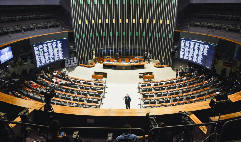 processo de impeachment câmara dos deputados