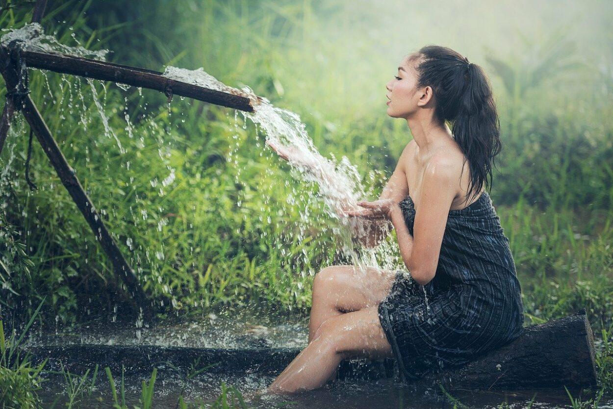 Banho de Limpeza Espiritual