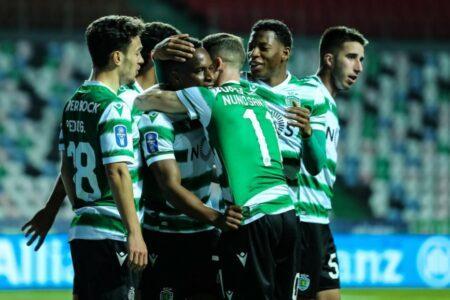 Boavista X Sporting Onde Assistir E Escalacoes Do Jogo 26 01 Dci