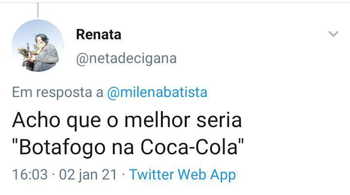 Estacação de metrô Botafogo muda de nome para Botafogo Coca-Cola
