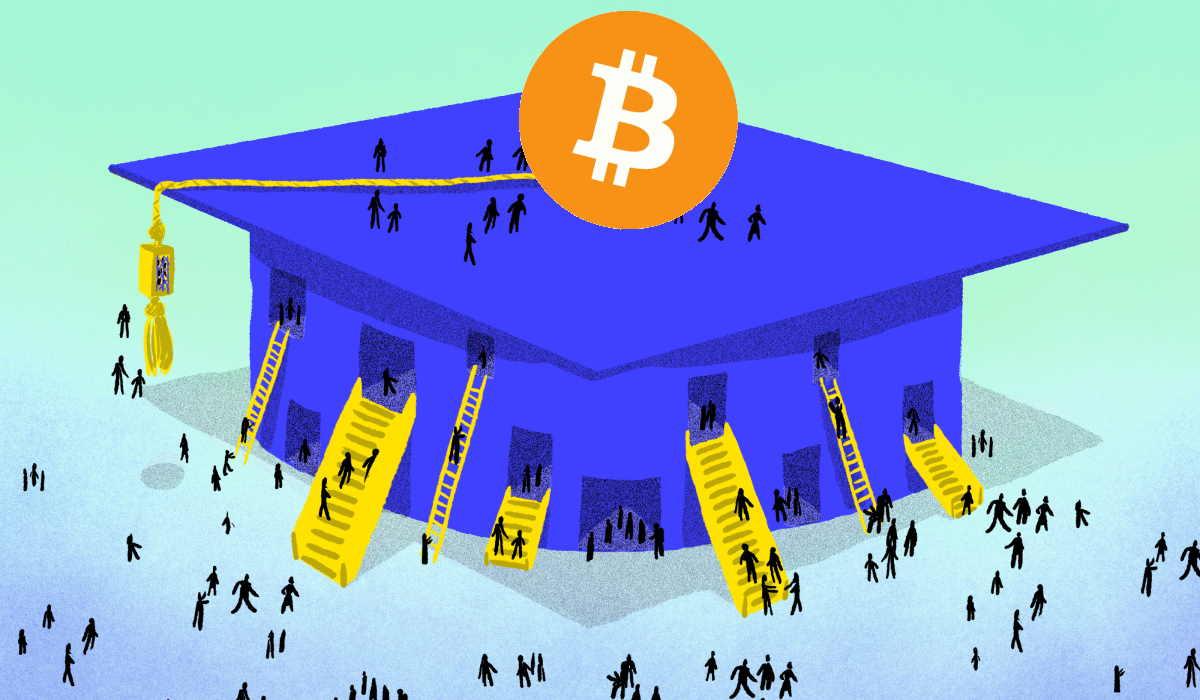 Harvard e Yale, universidades que compraram Bitcoin