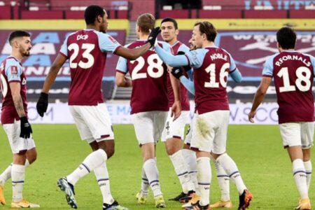 Burnley X West Ham Onde Assistir Ao Jogo Do Campeonato Ingles 03 05 Dci