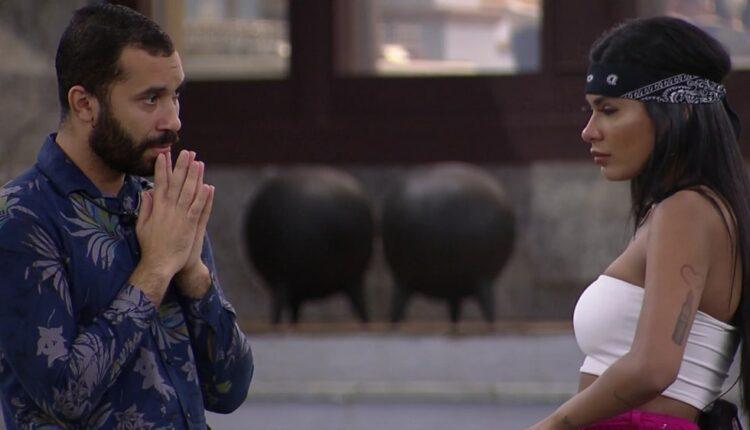 Gilberto e Pocah