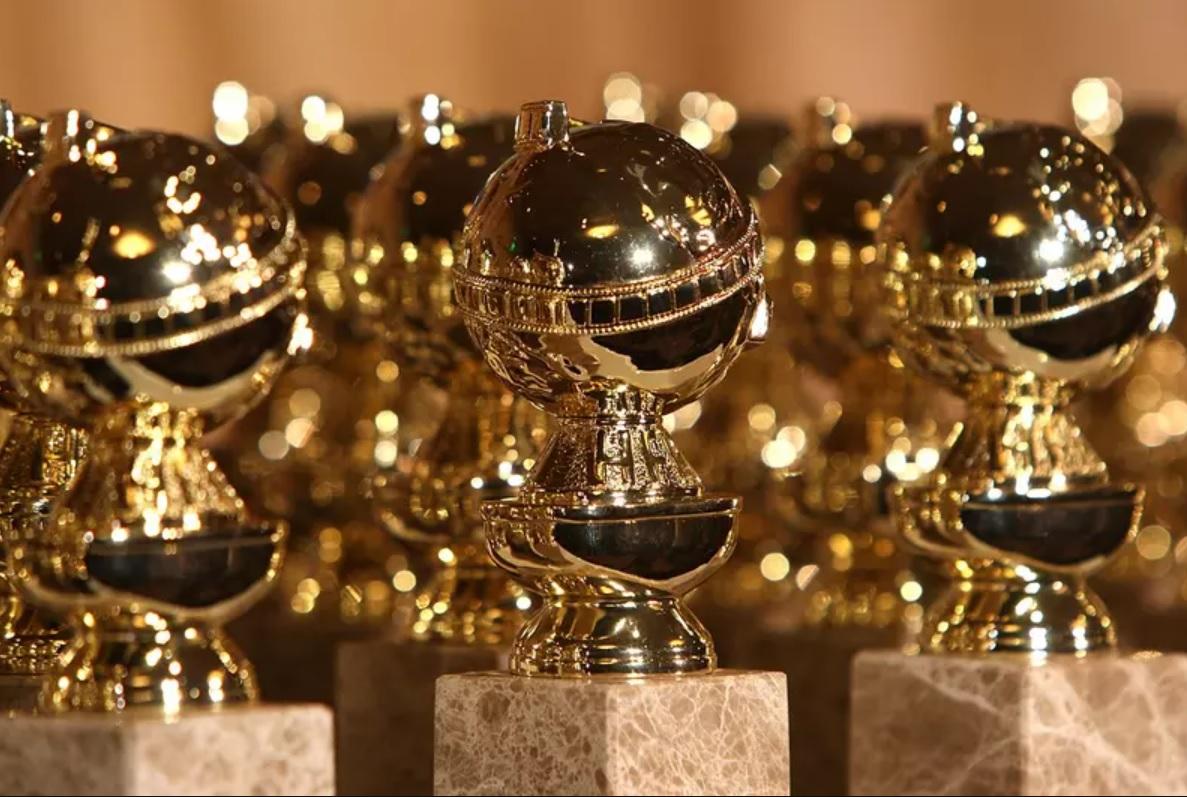 como assistir globo de ouro 2021