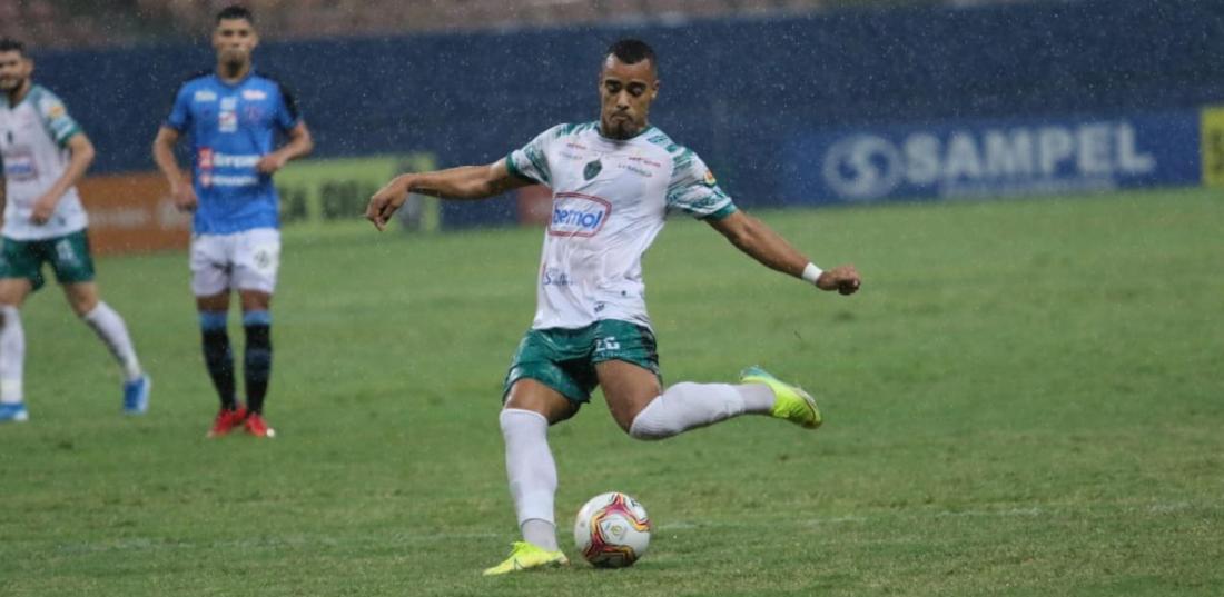 Saiba onde assistir a partida entre Manaus e Paysandu
