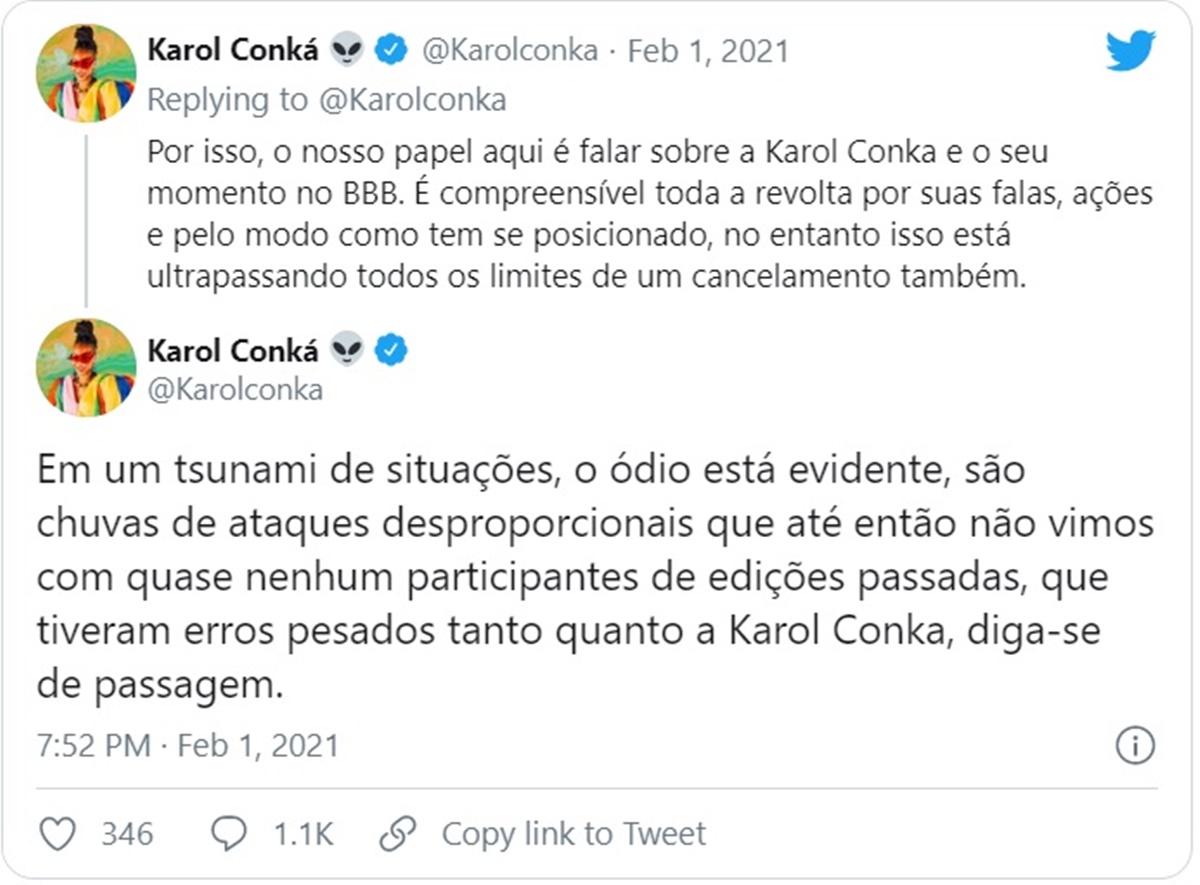 Karol Conká