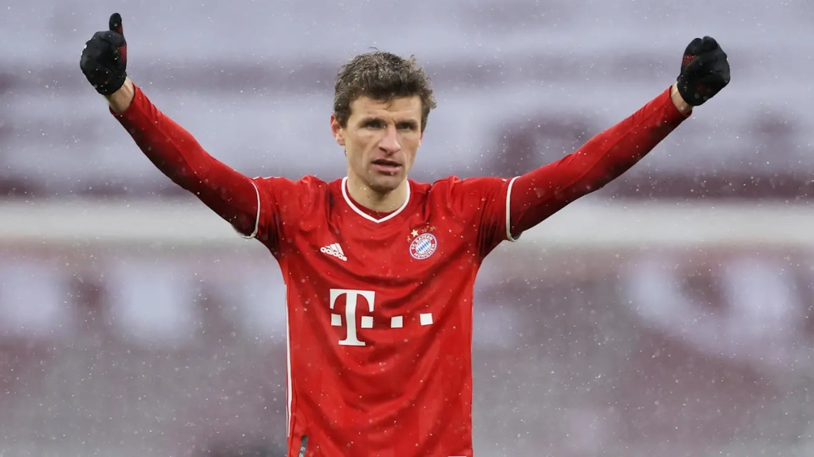 Al Ahly x Bayern de Munique