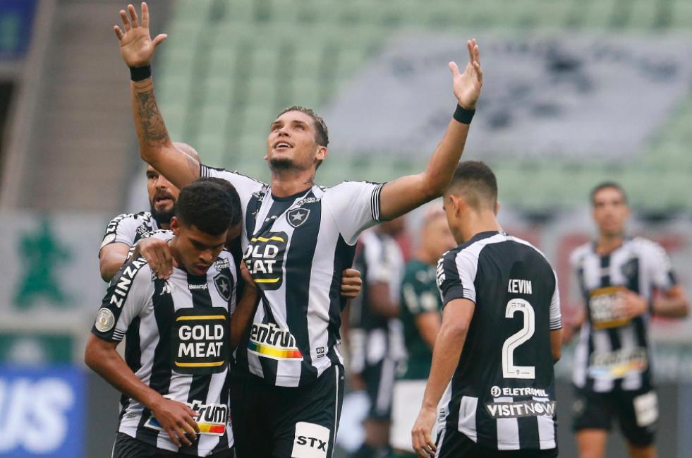 Saiba onde assistir a partida entre Botafogo e Sport pela Série A