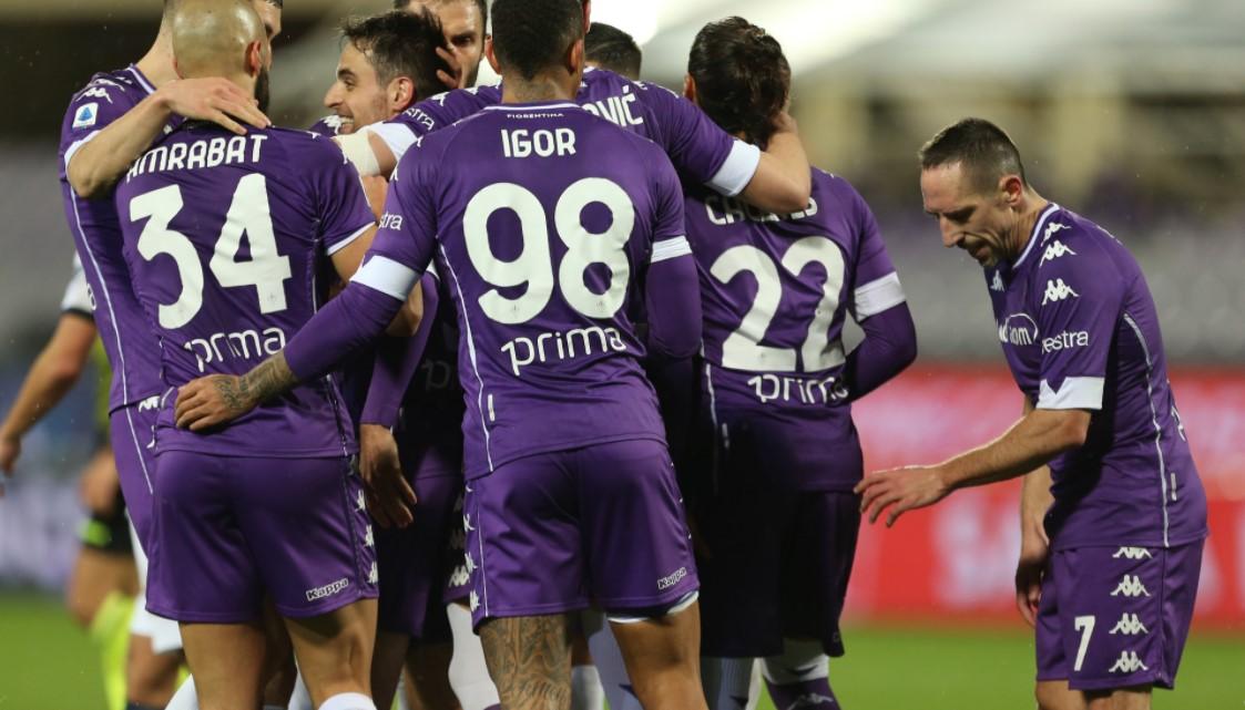 Sampdoria x Fiorentina