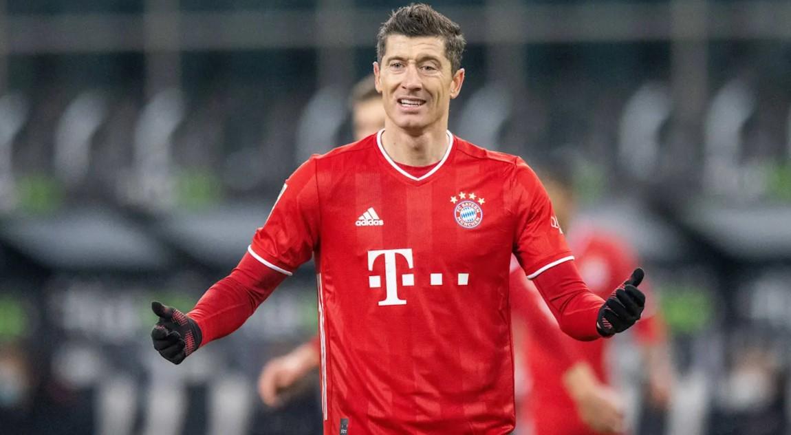Lazio x Bayern de Munique