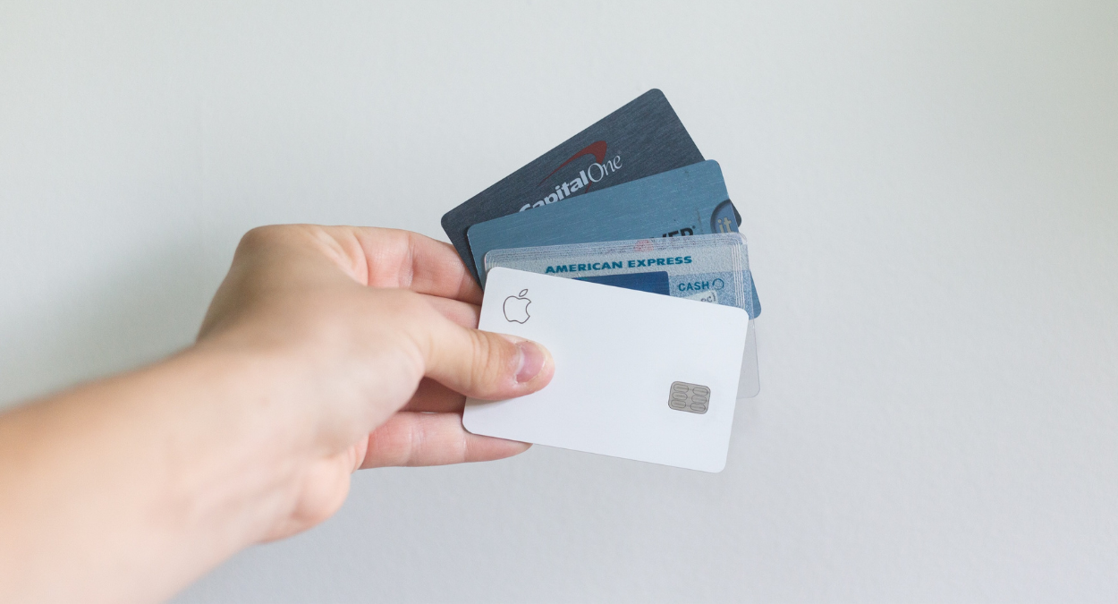 aumentar seu score de crédito