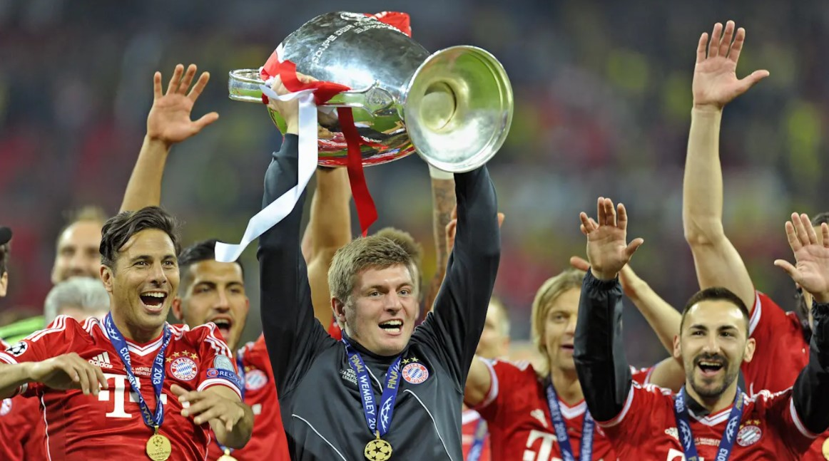 Bayern de Munique Mundial de Clubes