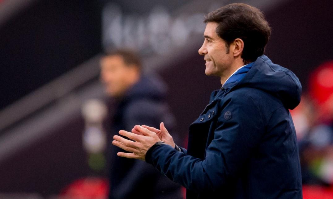 Athletic Bilbao x Levante