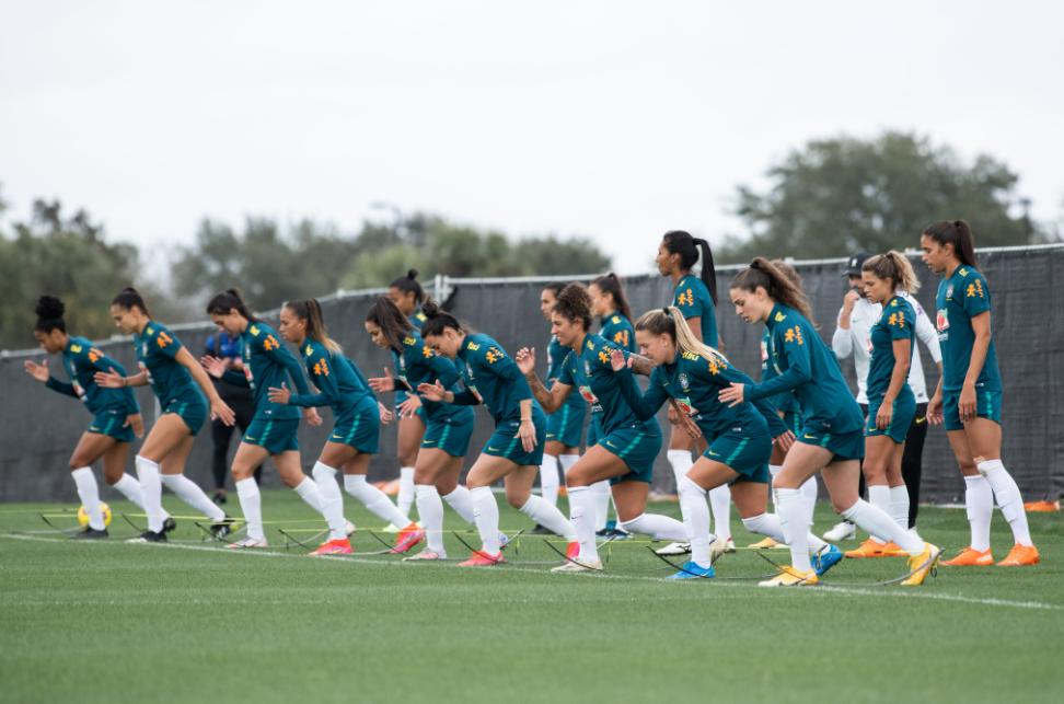 Saiba onde assistir o clássico entre Brasil e Argentina