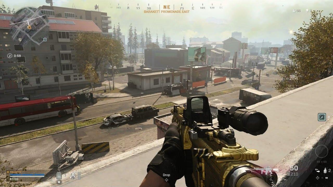 Call of Duty jogo