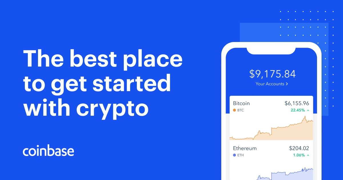 Coinbase, a maior exchange de criptos do mundo