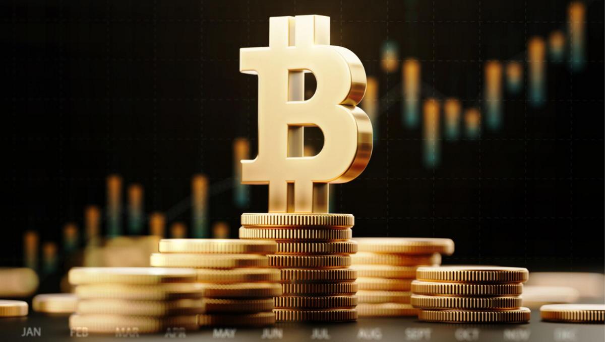 ETF de Bitcoin, fundo de investimento listado