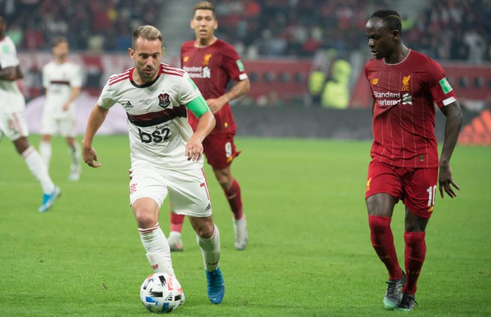 Flamengo e Liverpool fizeram a final do Mundial de 2019, também no Catar