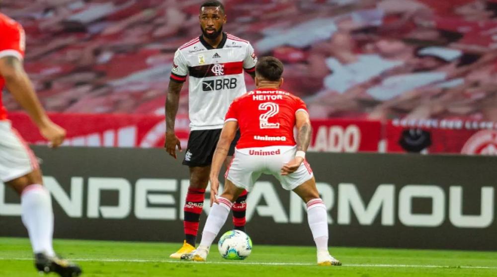 Flamengo e Inter chegam à última rodada do Brasileirão com chances de título