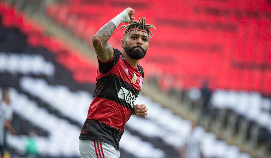 Saiba onde assistir a partida entre Flamengo e Vasco no Brasileirão