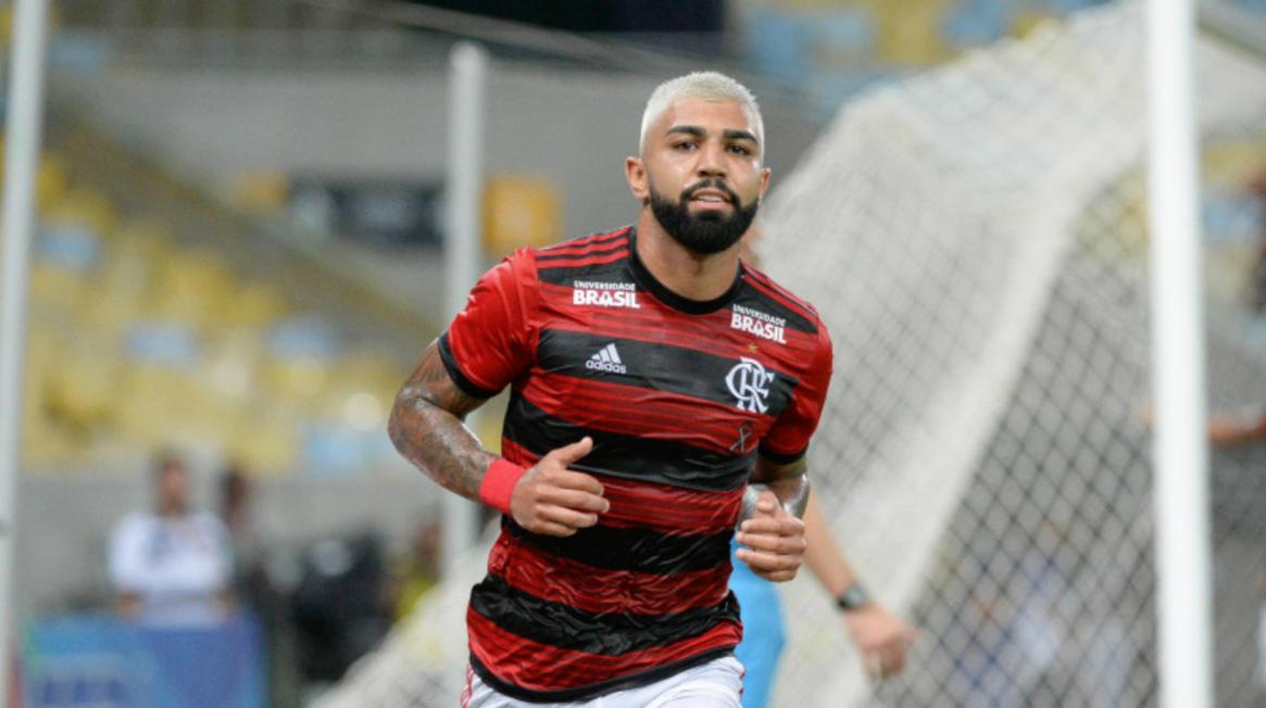 Atual campeão do Brasileirão, Flamengo tem Gabigol como esperança de gols